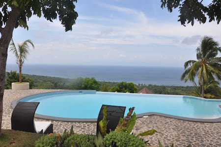 The Heights Sea View Villa 1 - Villa