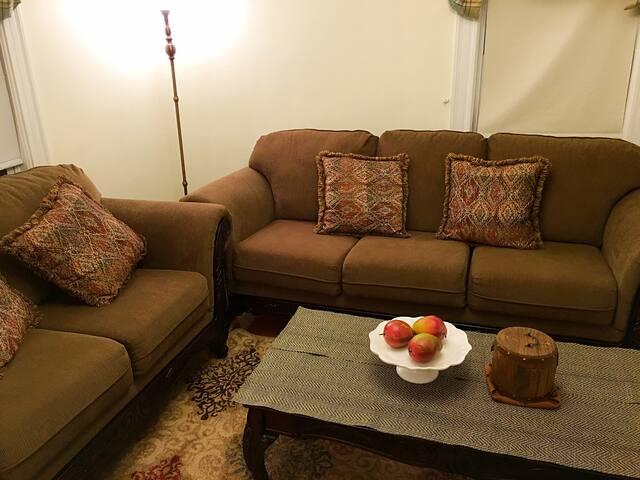 Convenient & Comfortable House