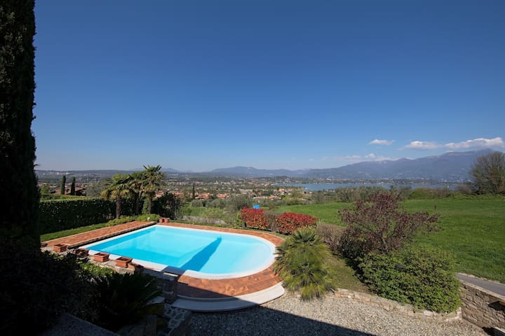 Villa Vittoria - Manerba del Garda - 別荘