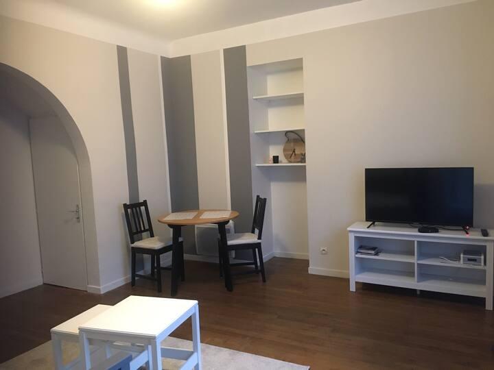 Appartement Coeur de ville Cholet