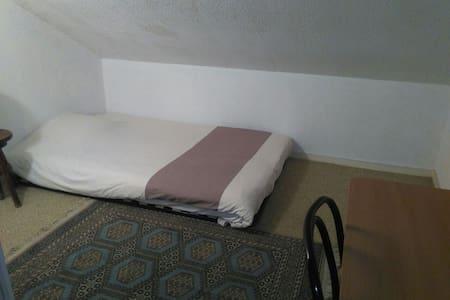 Petite chambre au cœur des Deux Alpes - Vénosc