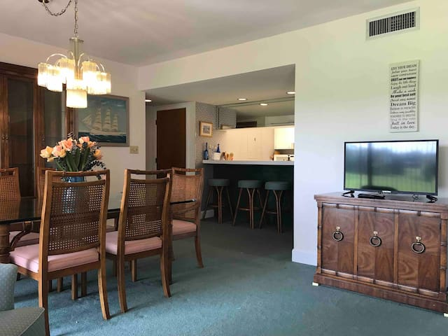Entire Condo near Theme Parks with golf sleeps 6