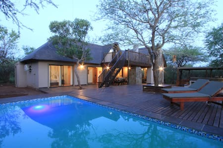 Ilanga Lodge, Hoedspruit Wildlife Estate