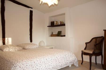 Chambre dans ferme landaise typique - Soorts-Hossegor