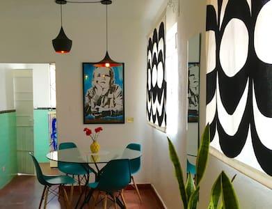 Coolest Apt. in SMA Centro - San Miguel de Allende - Wohnung