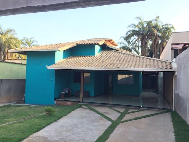 Casa/Hospedagem Guimarães em Brumadinho