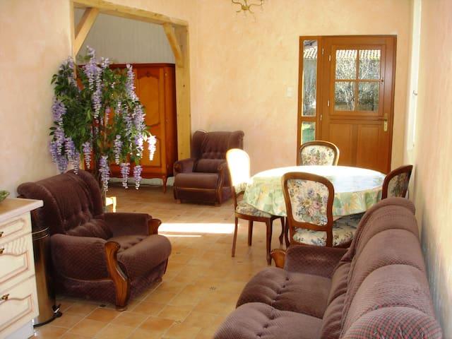 Maison au Pays de la Météorite - Rochechouart