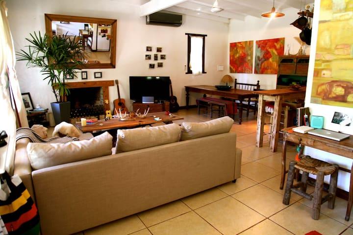 La Morada - San Antonio de Areco