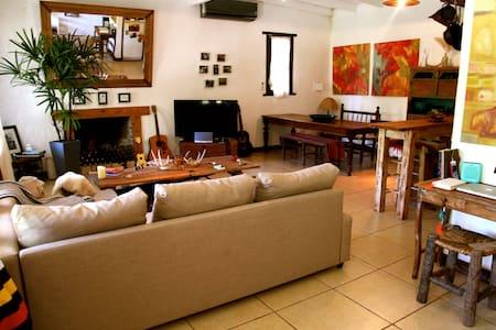 La Morada - San Antonio de Areco - Rumah