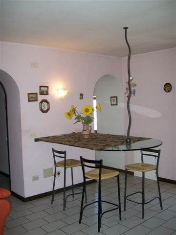 casa indipendente - San Vittore - Casa