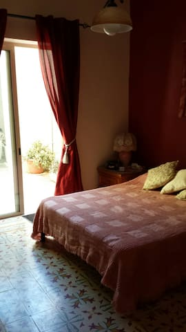 Charming rustic ground floor maisonette in Rabat. - Ir-Rabat - Departamento