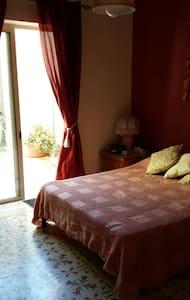 Charming rustic ground floor maisonette in Rabat. - Ir-Rabat - 公寓
