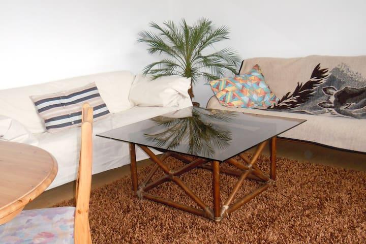|| Ferienwohnung Ibiza || - Lumpzig - Pis