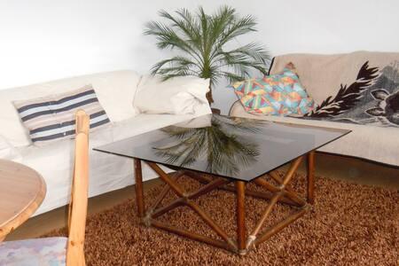 || Ferienwohnung Ibiza || - Lumpzig - 公寓