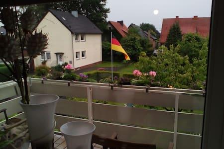 Ferienwohnung Fecke Rietberg - Apartment