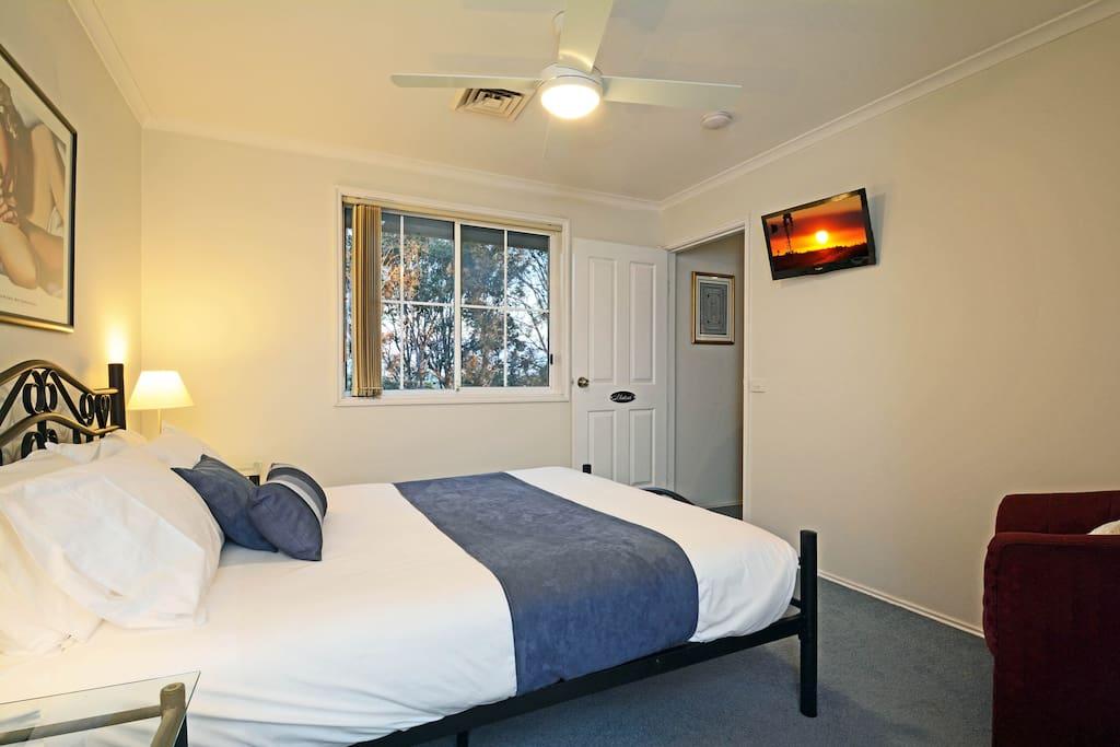 Mistral Room