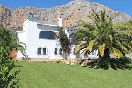 Stunning 3 bedroom Villa - Montgo, Javea