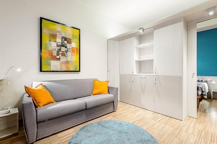 Shortstays Design loft  - Via Broglio