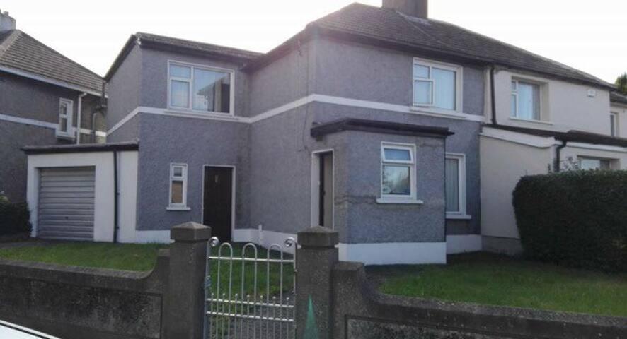 Big room available to rent Dublin - Dublin
