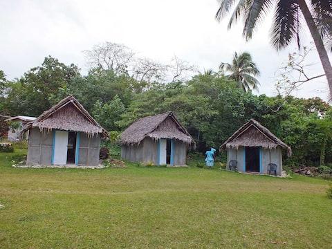 Small village hut #1