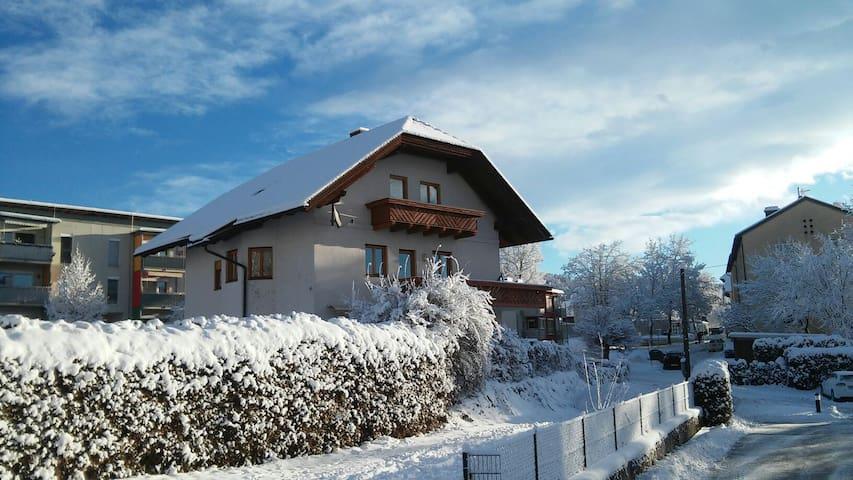 Loftwohnung in Villach-Landskron/Loft apartment - Villach - Apartment