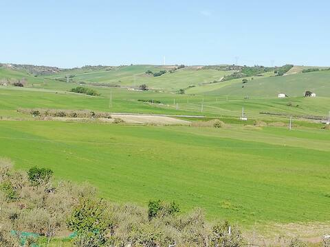 Masseria Calandrella