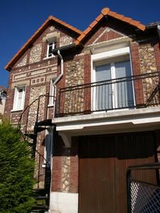 Appartement au calme - Rouen - Apartment