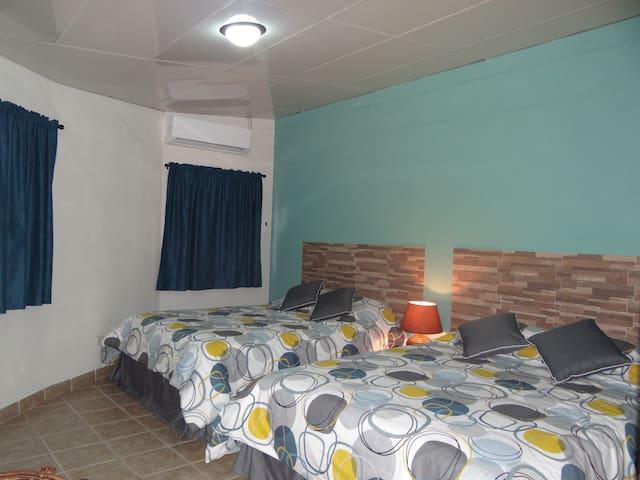 Bed & Breakfast in Managua - Managua - Bed & Breakfast