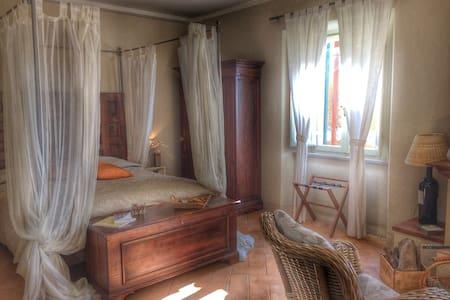 San Valentino in Toscana: sogno vista mare - Campiglia Marittima