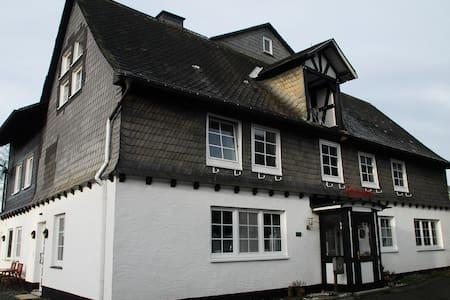 Kamer op de begane grond - Neuastenberg-Winterberg