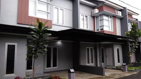 Rumah Alifa (Blok A3)