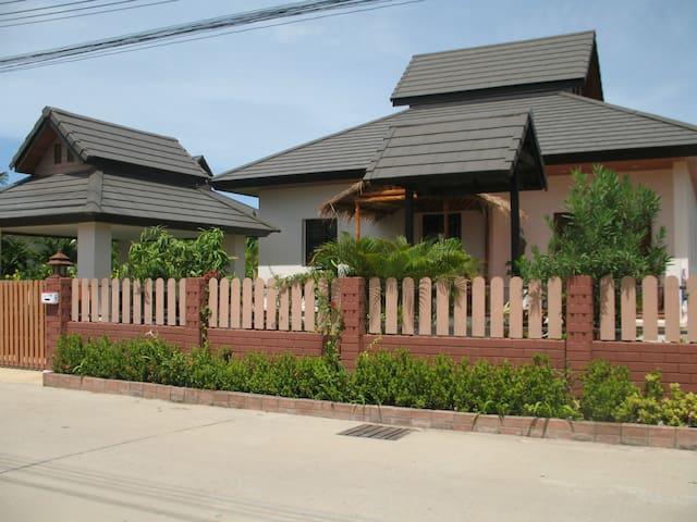 Pool Villa Hua Hin Thailand - Hua Hin - Casa