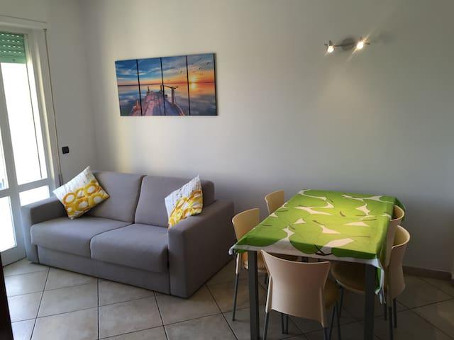 Appartamento vacanze Lignano - Lignano Sabbiadoro - Departamento