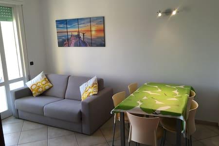 Appartamento vacanze Lignano - Lignano Sabbiadoro - Lejlighed