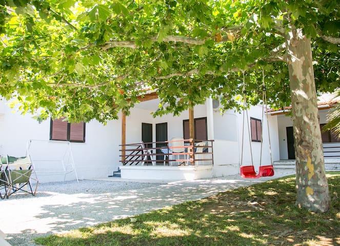 Vier Summer House