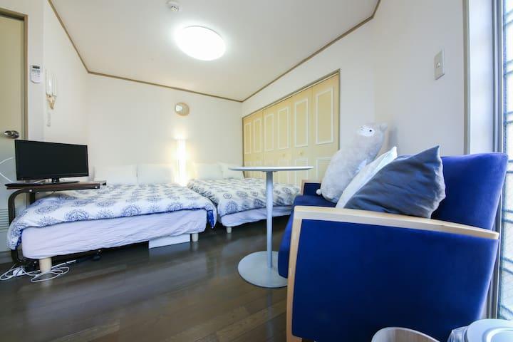Cost performance Best Ikebukuro! - 豊島区 - Apartment