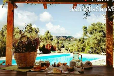 Villa San Martino - Settingiano - Bed & Breakfast