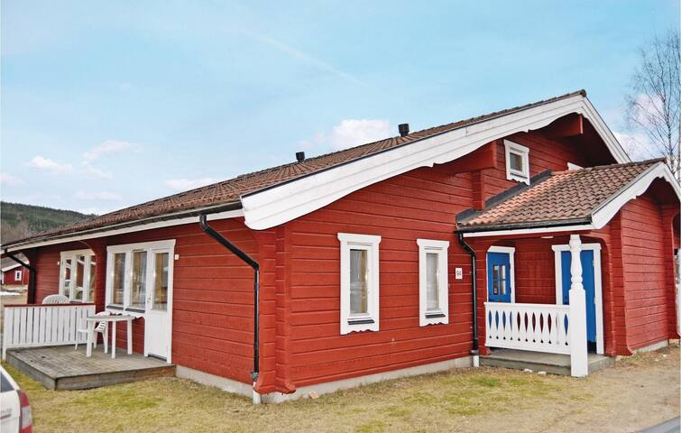 Semi-Detached with 3 bedrooms on 67 m² S45834