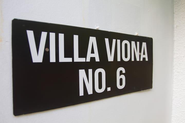 Villa Viona 6 Oberoi