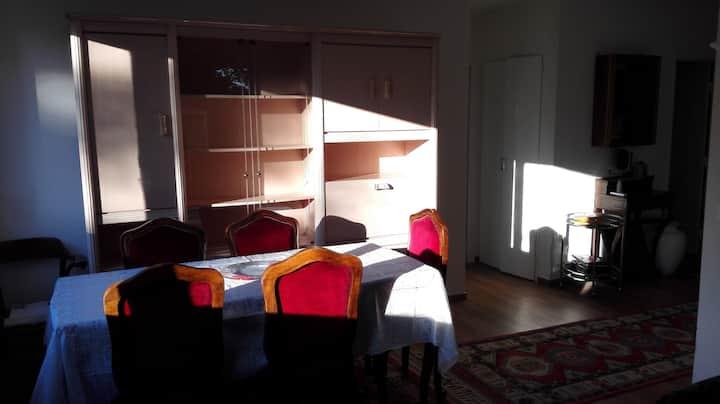 3 Rooms in Amazing Apartment FERNEY  5min/ GENEVA