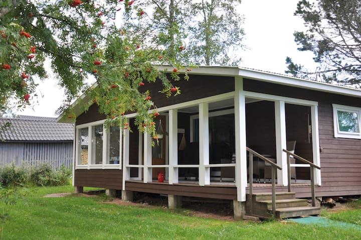 Pihlaranta - Idyllic Cottage in the Countryside