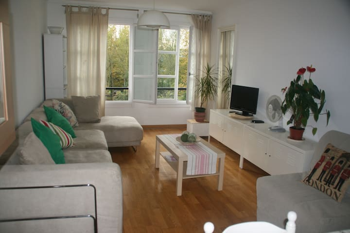 Galiana - Avilés - Appartamento