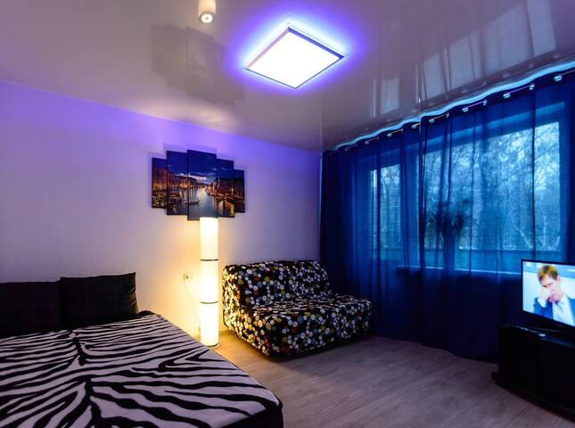 Уютная квартира на Воронежской - Самара