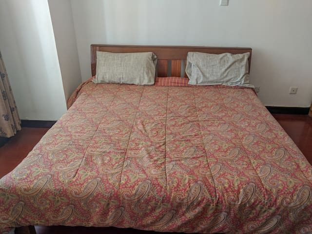 Private awesome room near Ngong Road
