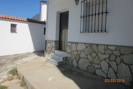 Casa Luz Benamahoma - Benamahoma - Haus