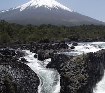 Conoce la hermosa ciudad de Osorno. - Osorno
