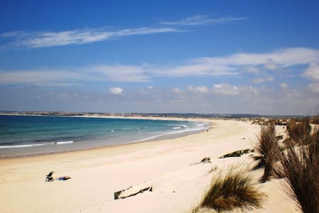 Peniche Beach Apartment - Dunes - Peniche