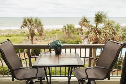 Beach Suite-Amelia Island Resort-Fast WiFi for WFH