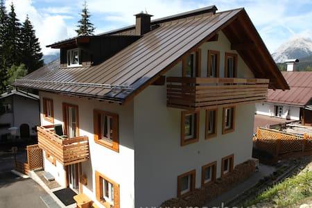 Maghaus, Apartment 2 - Seefeld in Tirol
