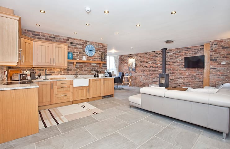 City Apartments - Fieldview, Holtby Grange, York